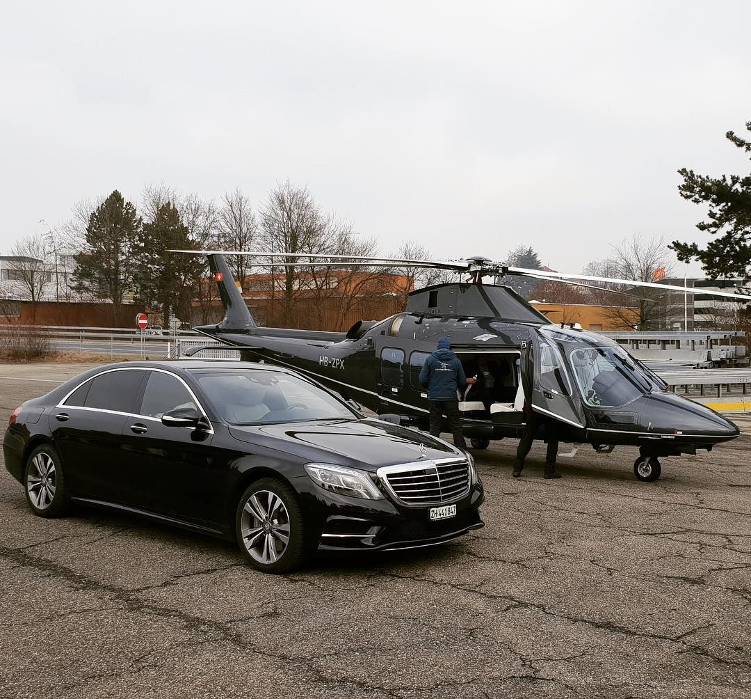 Private Helicopter Pickup Aircraft Leasing Chauffeur Service Aircraft Maintenance
