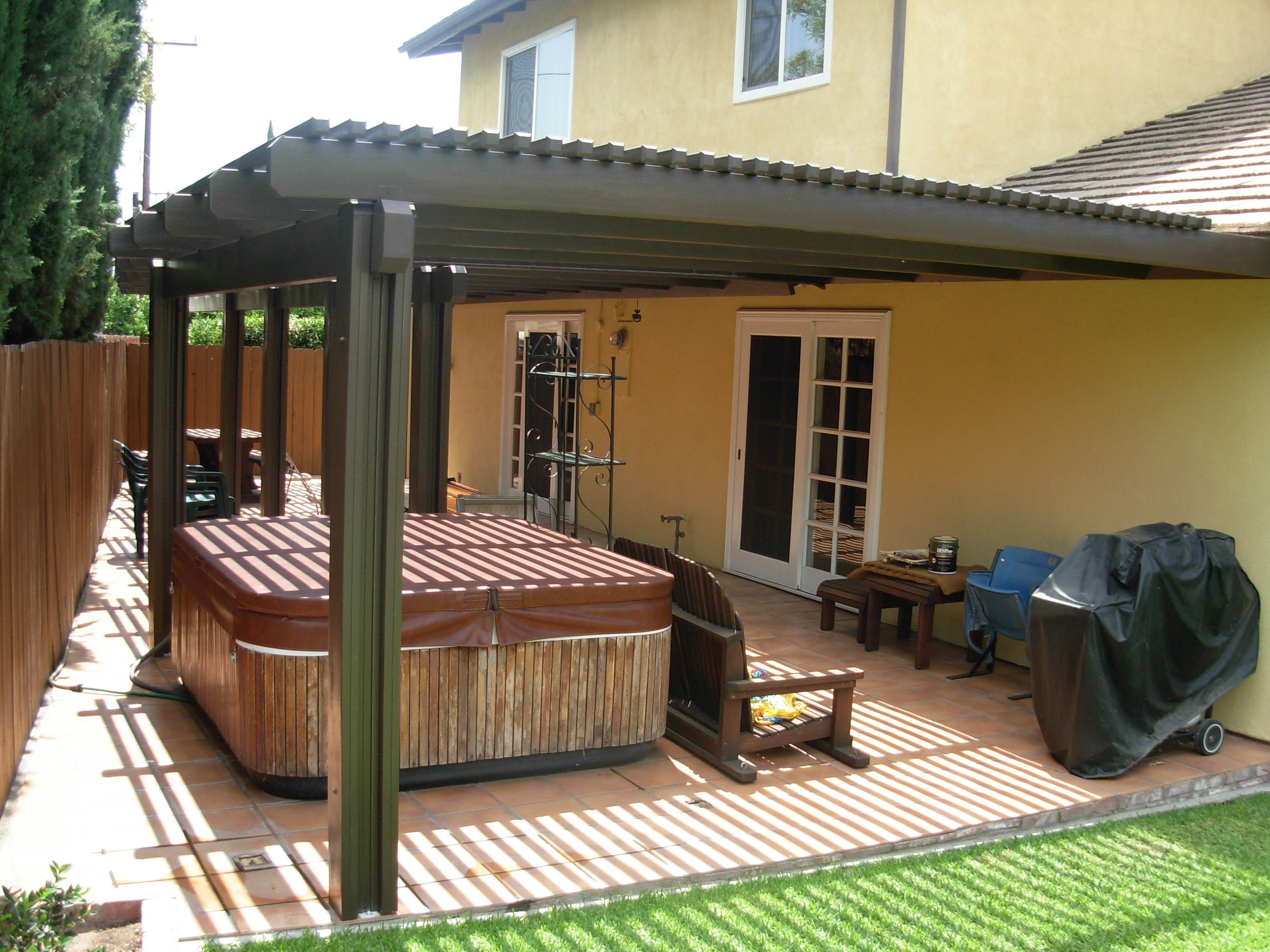 Alumawood Patio Covers Offer A Huge Variety Of Exclusive Products That Help  You To Find Style