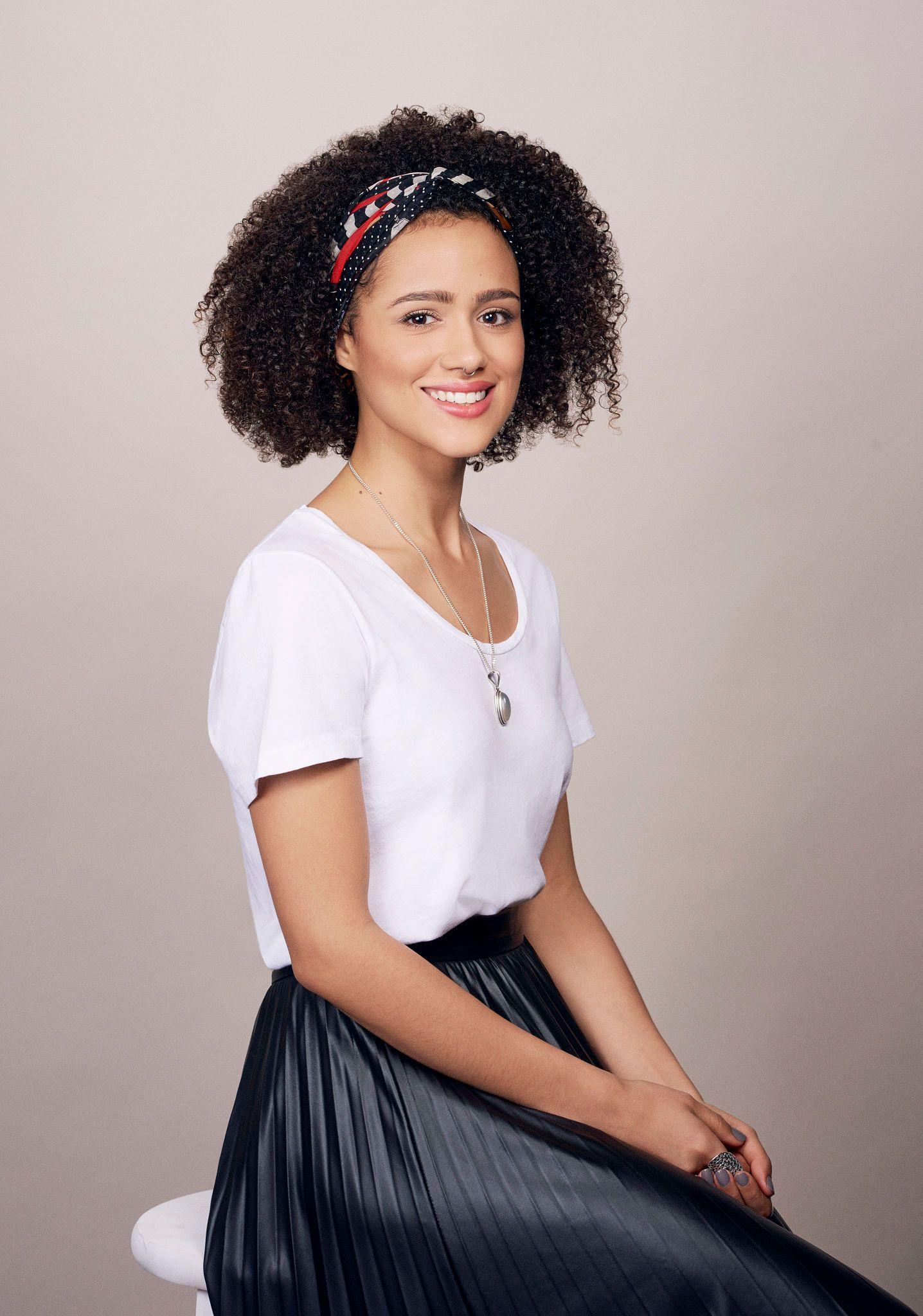 Nathalie Emmanuel Her Skin Care Secrets At Http
