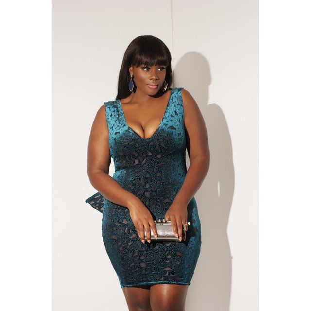 Rum + Coke, Plus-Size Fashion, Black Women Plus-Size Fashion ...