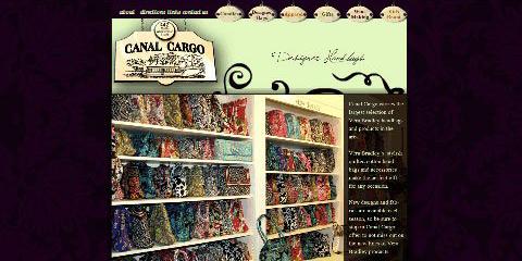 Canal Cargo  www.canalcargo.com