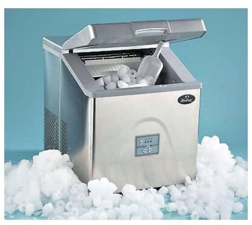 Ice maker in 2020 ice maker portable ice maker