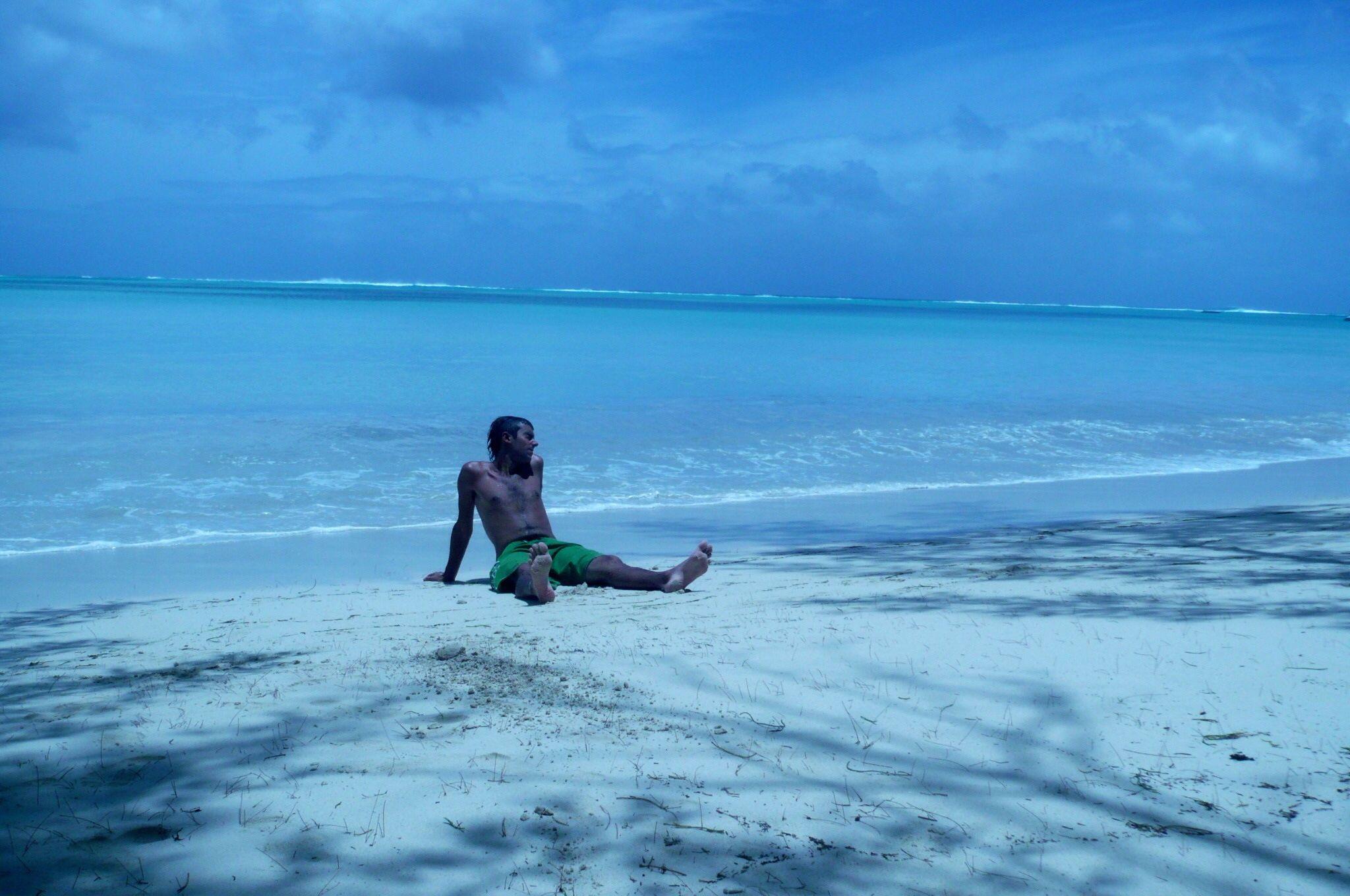 Playas hermosas , Mauricius