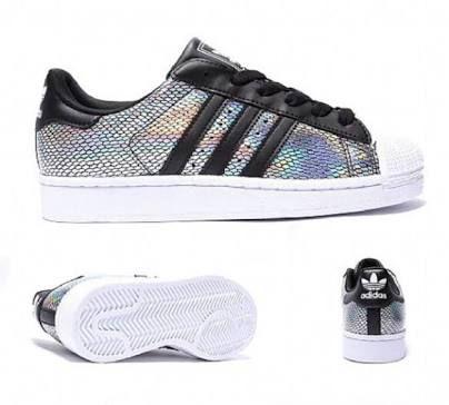 adidas superstar holographic comprar