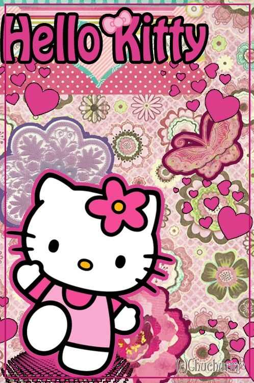 Hk Cute Colorful Wallpaper Hello Kitty Images Hello Kitty Hello Kitty Backgrounds