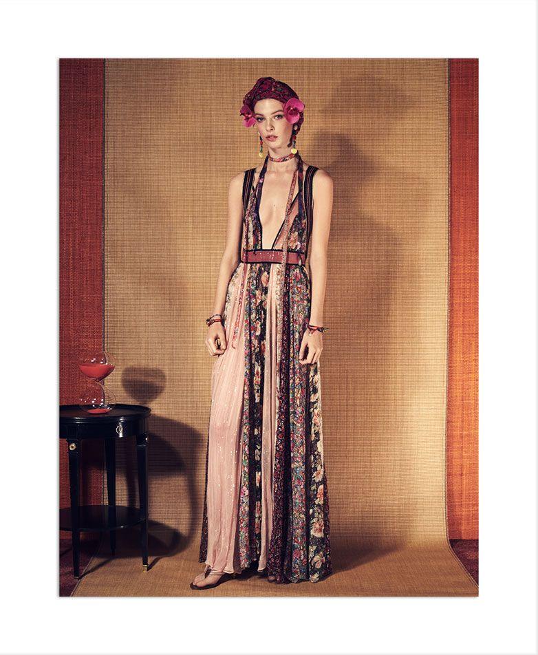 1b7765ea WOMAN-CAMPAIGN | ZARA United States | styleboard//ss18 | Zara women ...
