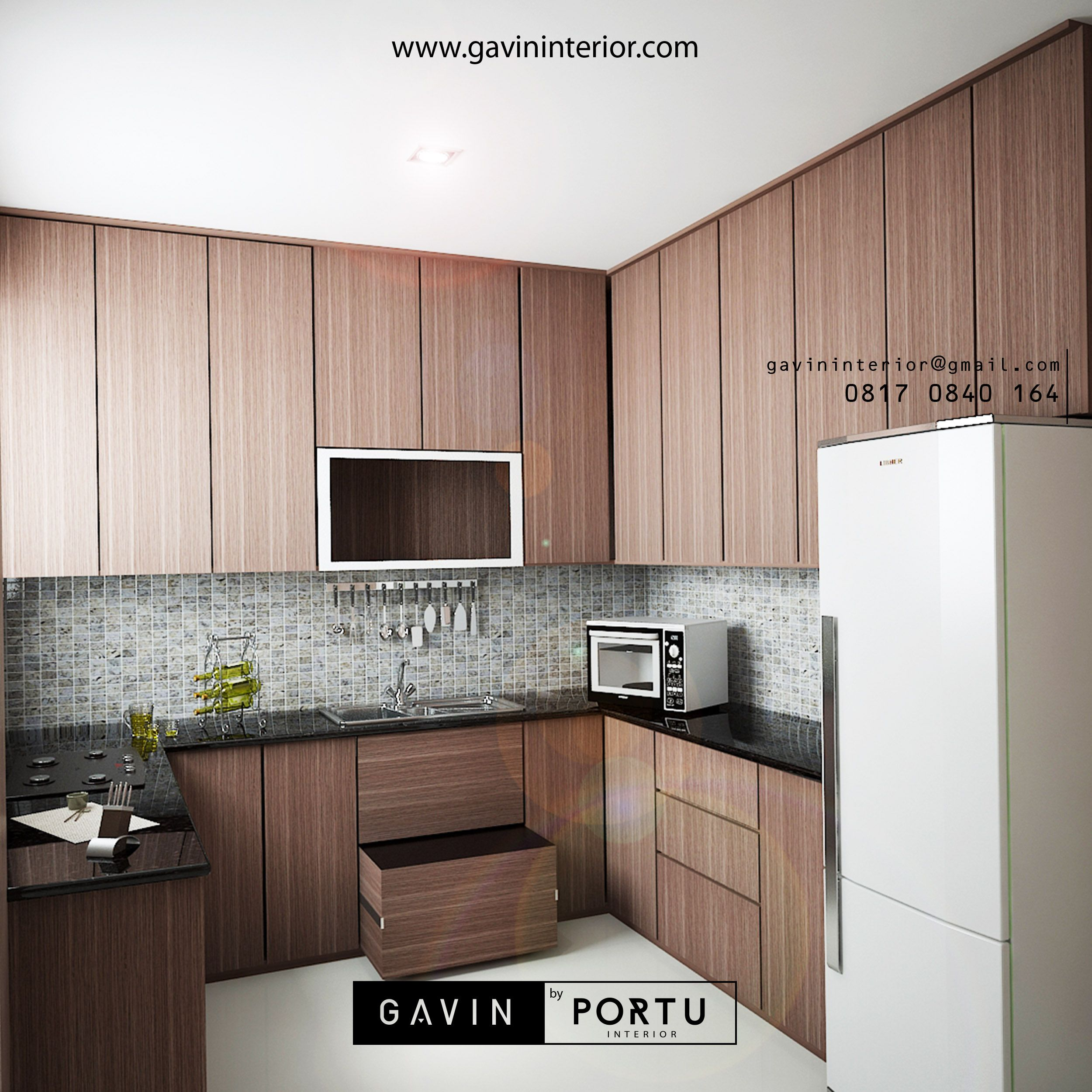 Cheap Kitchen Set East Jakarta