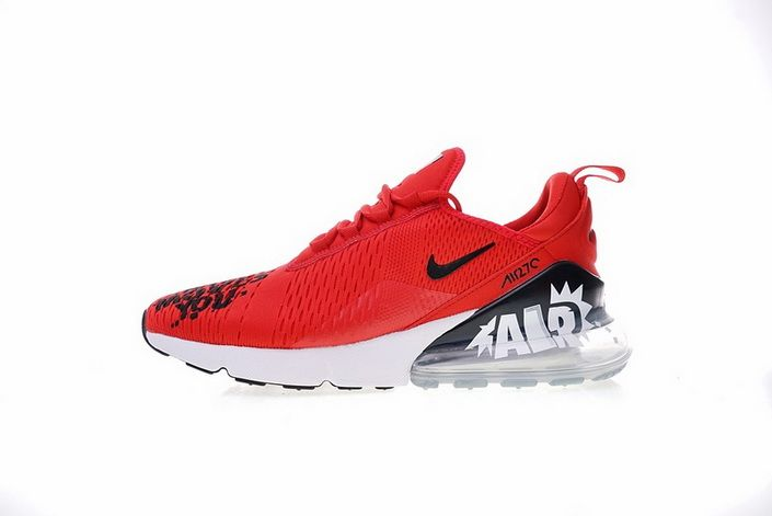 Nike Id Air Max 270 'Moves You' Pink Men's Shoes Top Deals