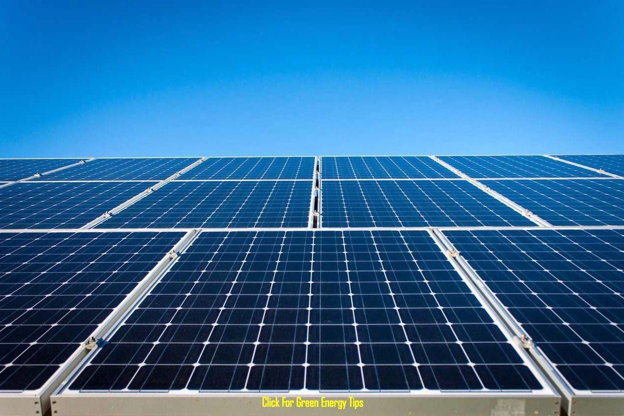 Solar Energy 3d Deciding To Go Environmentally Friendly By Changing Over To Solar Powered Energy Is Certai In 2020 Solar Panels Solar Energy Panels Best Solar Panels