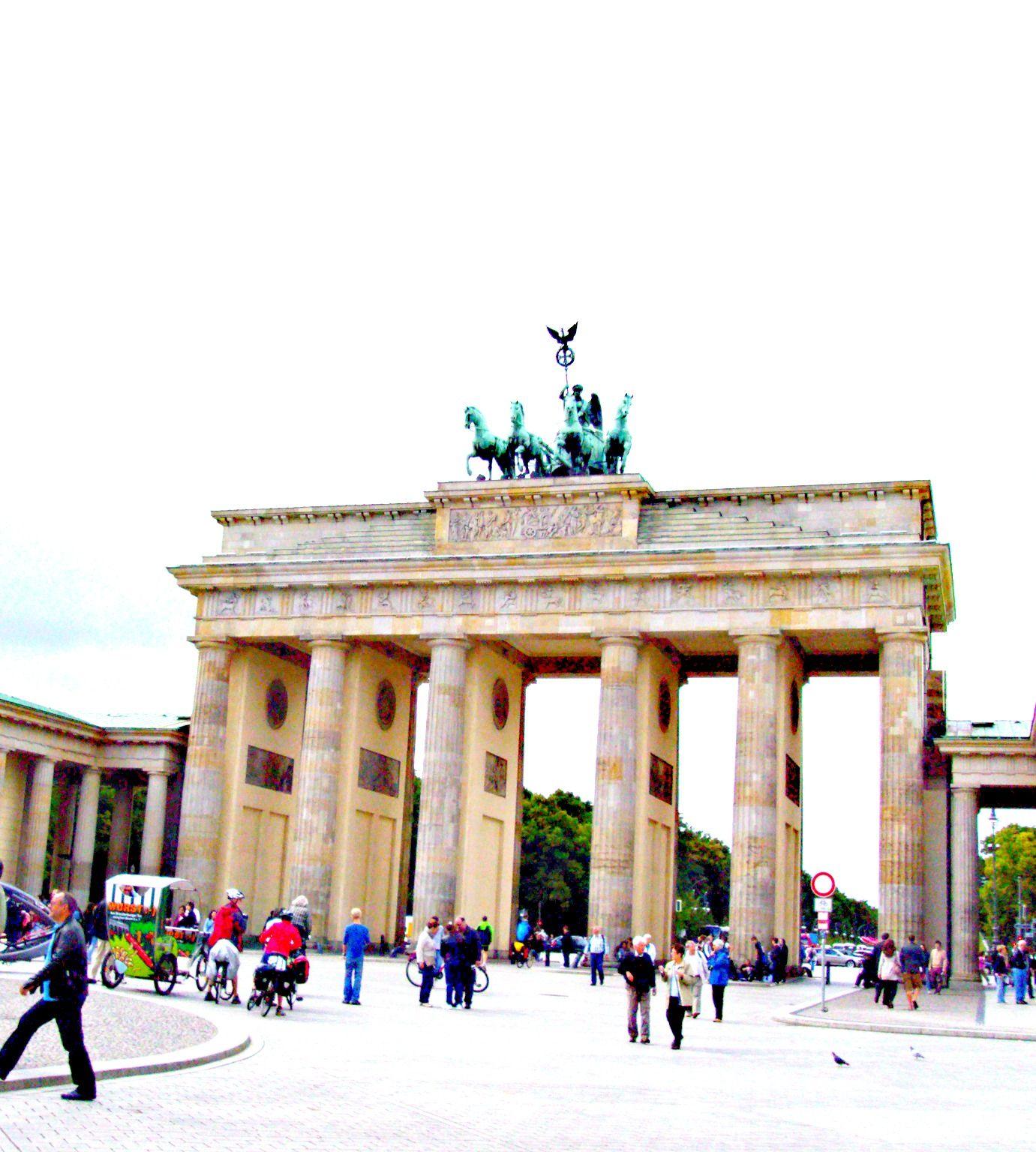 Brandenburger Tor Berlin Bilder Reisen Brandenburger Tor