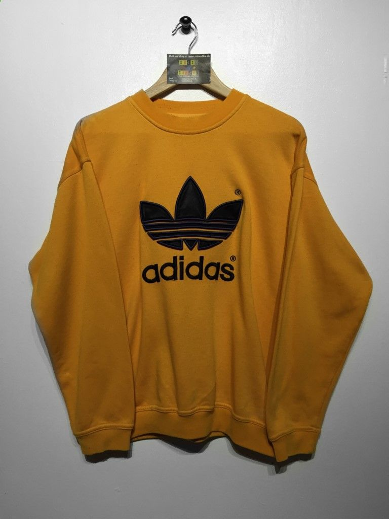 5ca862acc04d Adidas Sweatshirt Medium   hot mama   Adidas shoes women, Adidas ...