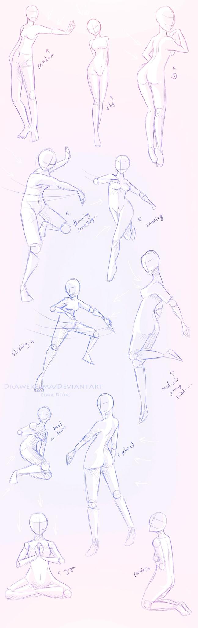 Pin de Rin chan en Drawing | Pinterest | Bocetos, Dibujo y Anatomía