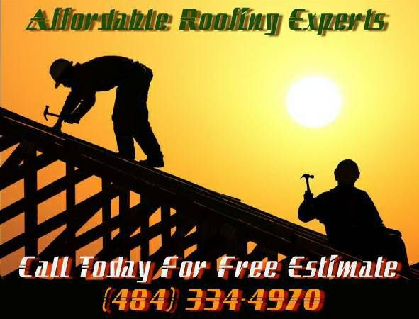 Call For Free Roof Inspection Allentown, PA Affordable Roofing - roofing estimate
