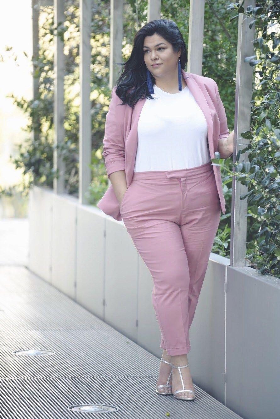 Plus Size Fashion for Women - Curvy Mood Abbigliamento Taglie Forti 436979e7f19