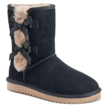 76d65b5abba Koolaburra By Ugg by UGG Victoria Short Women's Winter Boots | Shoes ...