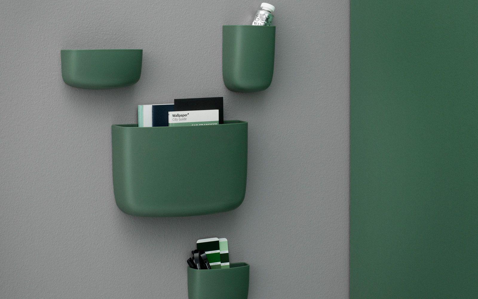 Pocket Organizer|magazine holder|storage of pencils|make-up storage