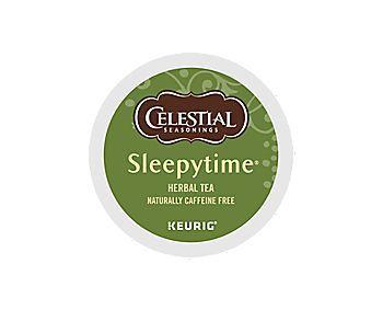 Celestial Seasonings Sleepytime Herbal Tea K-Cups