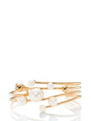 bits and baubles statement cuff - Kate Spade New York