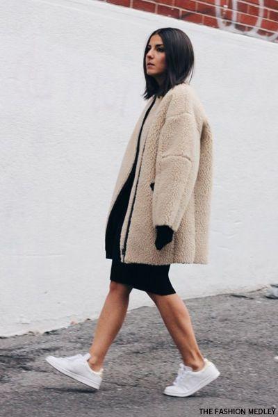 20 Ways To Wear Stan Smiths