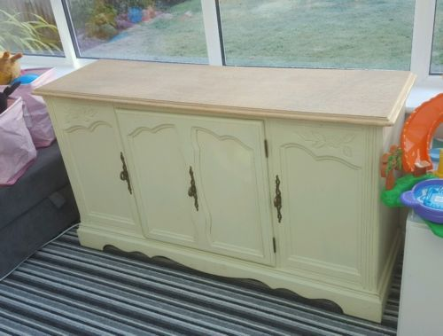 Vintage sideboard cabinet storage shabby chic kitchen dining room lovely retro  https://t.co/PVeoFVDl6h https://t.co/2Q6qFHaDxe