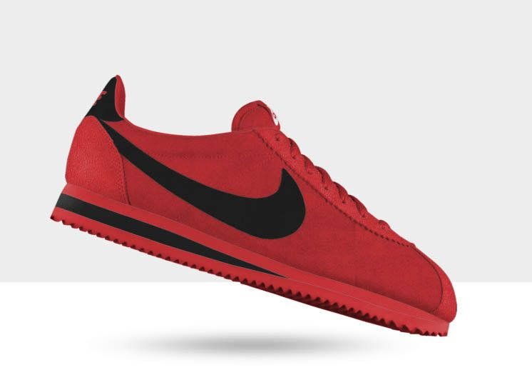 Nike Cortez iD Now Available
