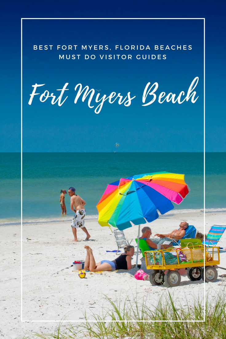 Map Of Fort Myers Beach Florida.Lynn Hall Memorial Park Directions Information Map Ft Myers