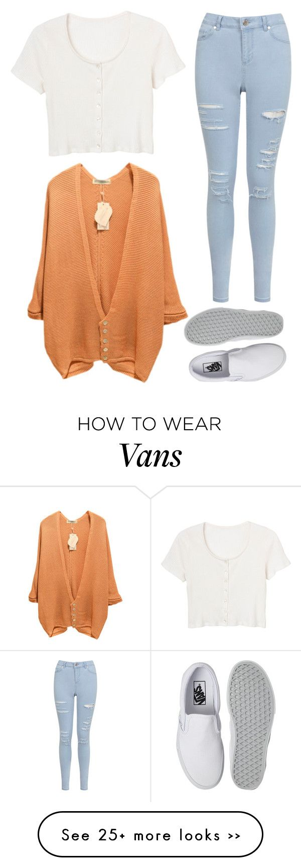 """untitled #72"" by clothesaremythang on Polyvore"
