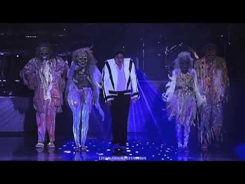Thriller Musical München