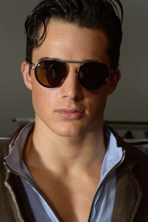 d093038ff709 Men's Sunglasses 2013 Trends ~ Men Chic- Men's Fashion and Lifestyle Online  Magazine