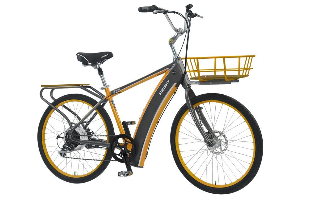 Currie Izip Metro E3 2500 Of Goodness