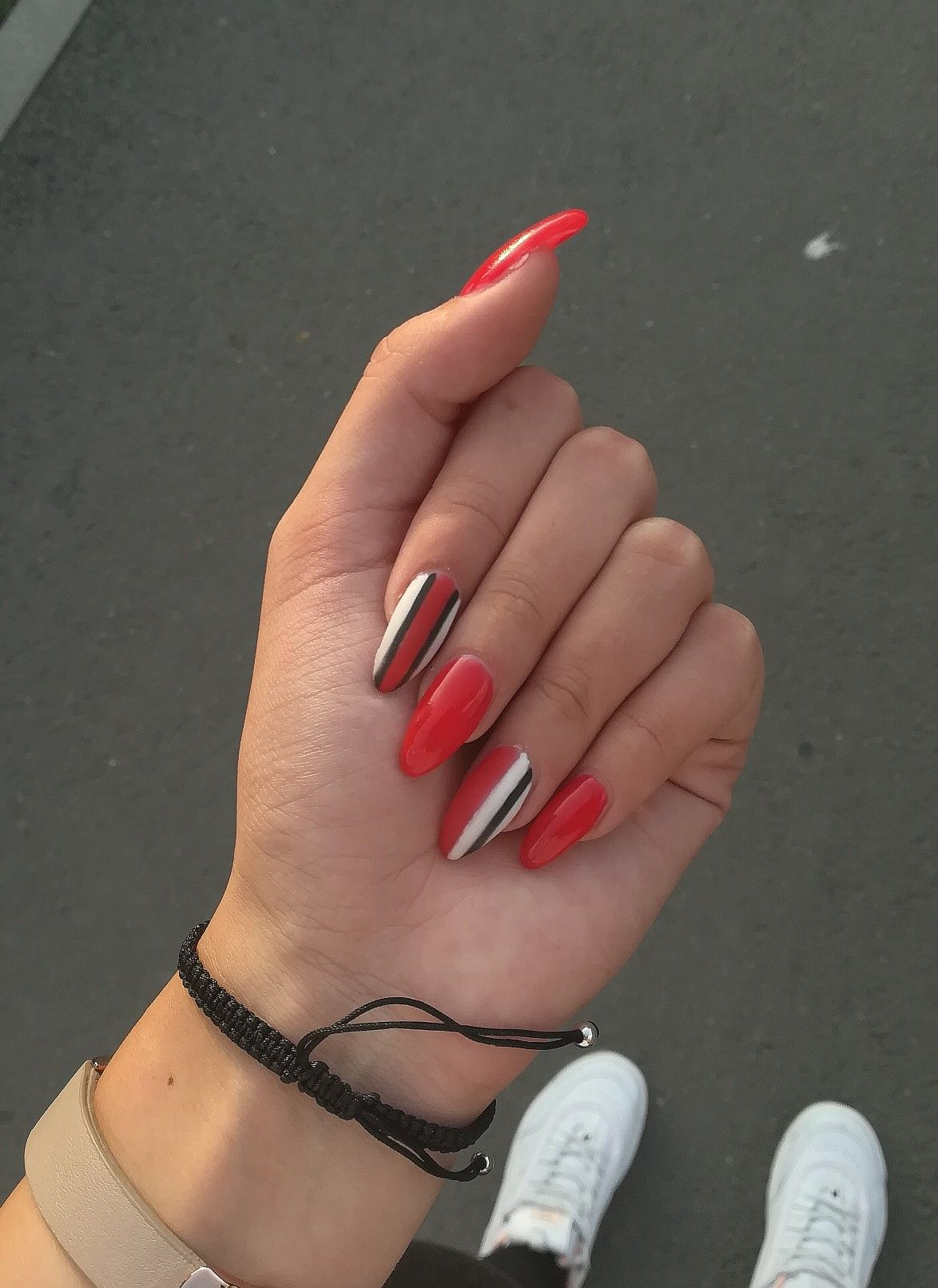 Adaugă Pin pe Nails by Issa Nails