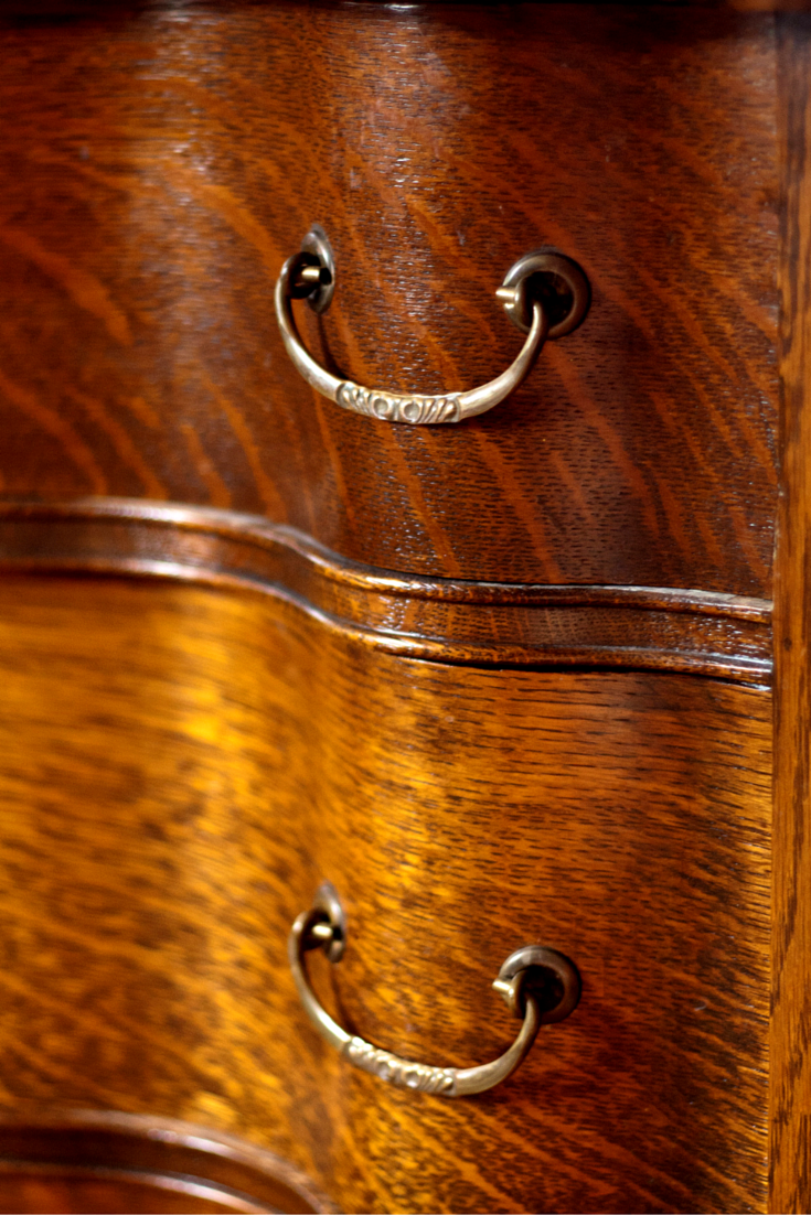Simple details can make the piece ~ Renovator\'s Supply | Cabinet ...