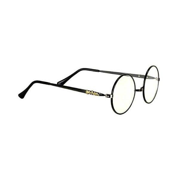 Harry Potter Eyeglasses Costume Accessory