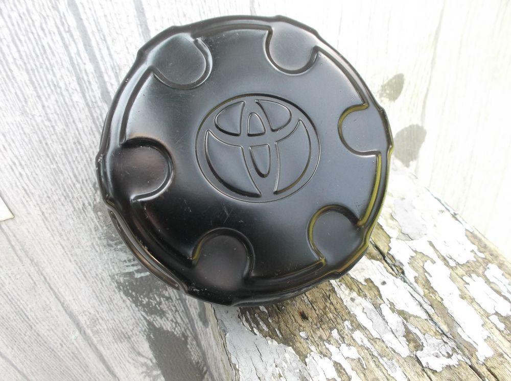 95 00 Toyota Tacoma Wheel Center Cap 4260104110 Metal Hubcap Oem W799 Toyota Tacoma Wheels Toyota Tacoma Toyota