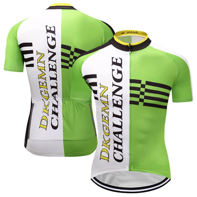 2018 Mens Cycling Jersey Short Sleeve Shirt Breathable Sweater Tops New  Fashion  Unbranded 50f93f2eb