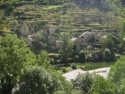 Le château de Hauterives