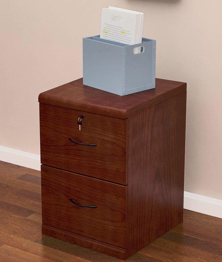filing cabinet 2 drawer wood wood file locking storage office furniture vertical what to buy. Black Bedroom Furniture Sets. Home Design Ideas