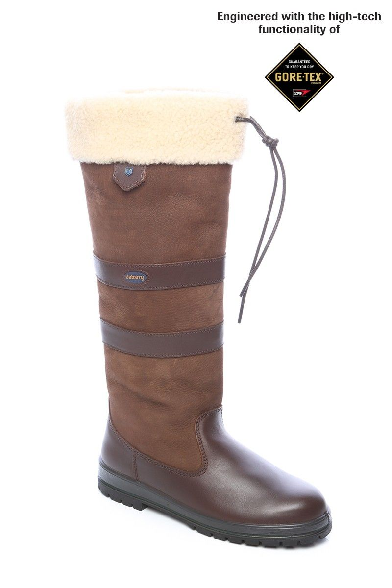 shop for official new products finest fabrics Dubarry Kilternan: These leather boots are on the more ...