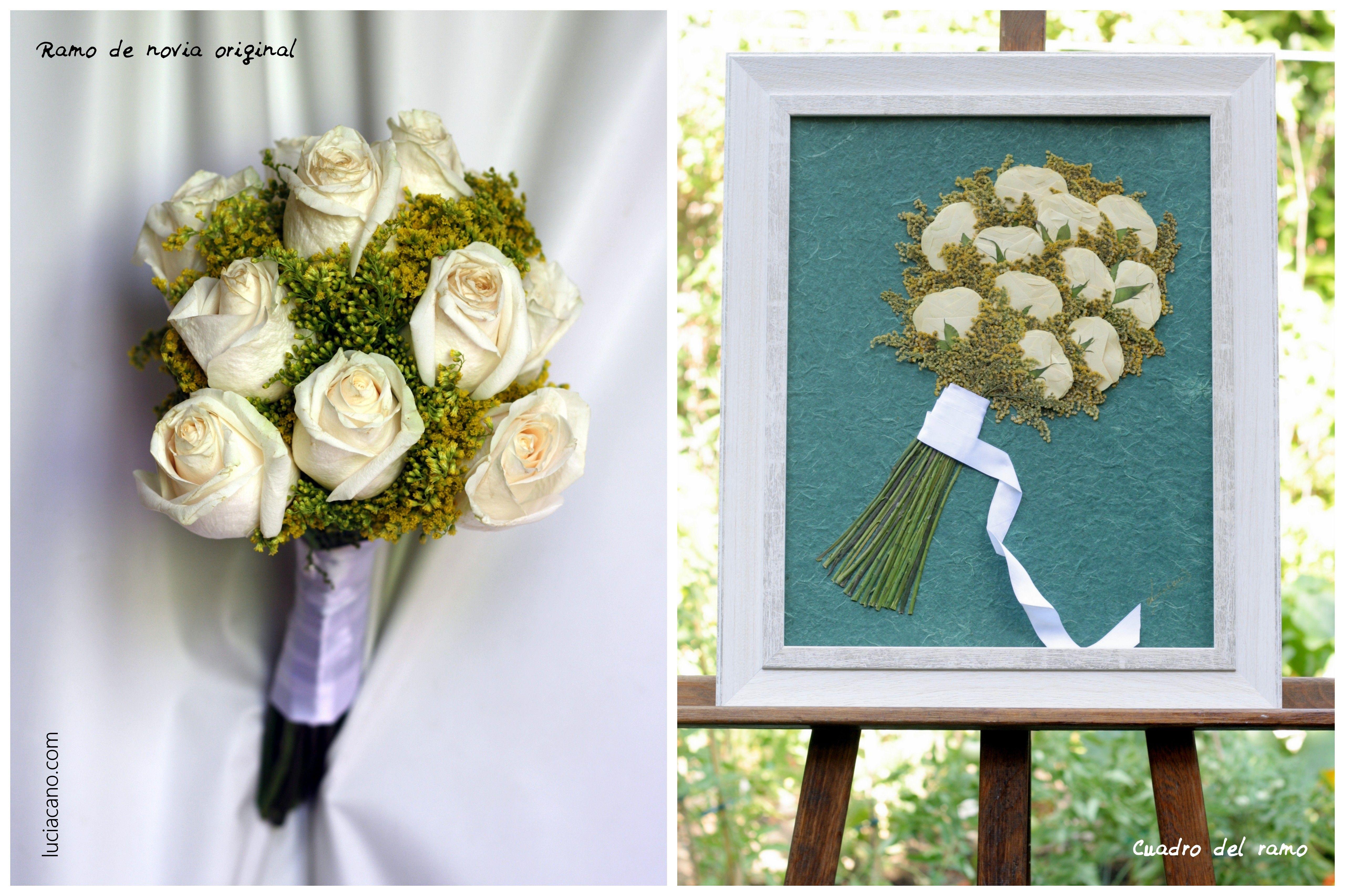 43 Ideas De Flores Para Siempre Lucia Cano Ramo De Boda Ramo De Novia Flores