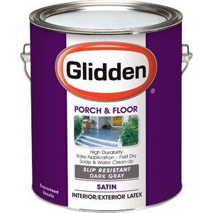 Home Improvement Porch Flooring