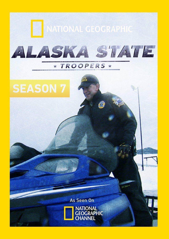 Alaska State Troopers Season 7 (DVD)