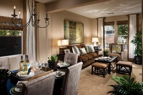 New Homes In Las Vegas Nv Las Vegas Nevada Homes Brookstone At Providence Woodside Homes Woodside Homes New Home Communities Home