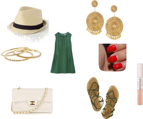 """""""Fashion"""" by petite-mode on Polyvore"""