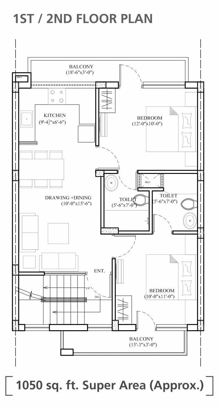 House Plans With Balcony Off Master Bedroom Narrow Lot Lake Single Story Small Floor Architecture Narrow House Plans Narrow Lot House Plans Garage House Plans