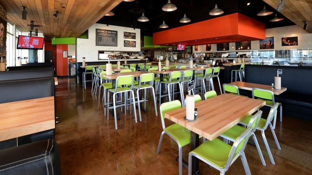 20 Of Dallas Best Kid Friendly Restaurants