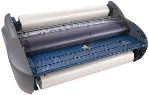 Pinnacle 27 Two Heat Roll Laminator 27 Wide 3ml Maximum Document Thickness By Gbc 2687 00 Pinnacle 27 Two Hea Laminators Electronics Calculator Accessories