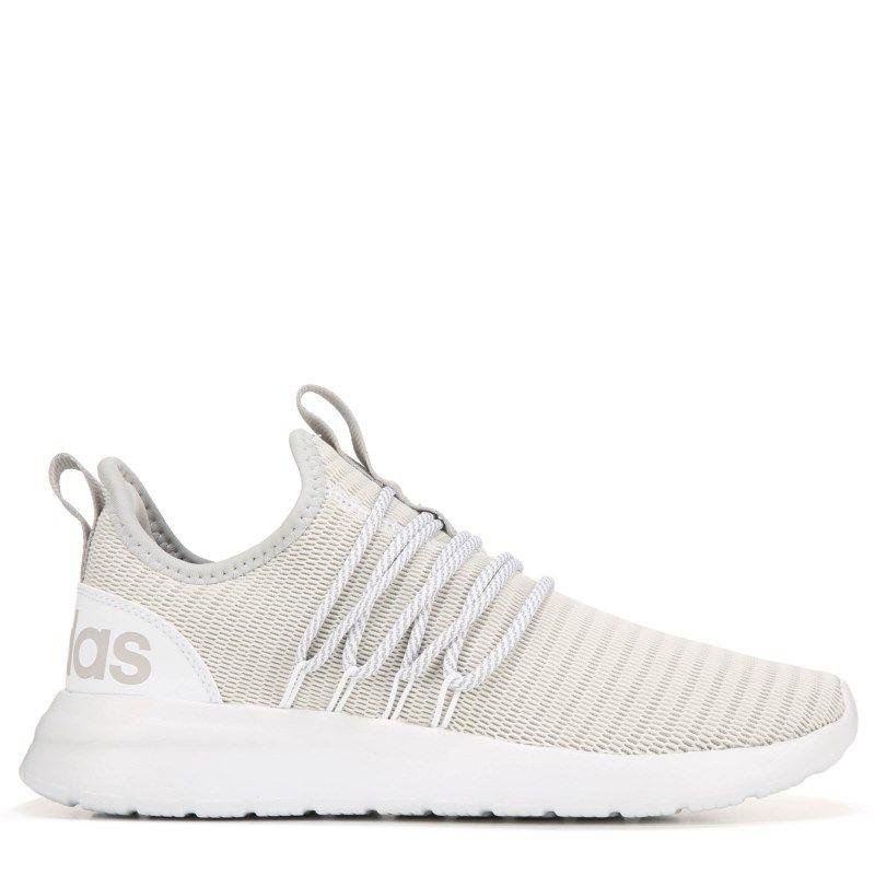Adidas Men's Cloudfoam Adapt 2 Slip On Sneakers (GreyWhite