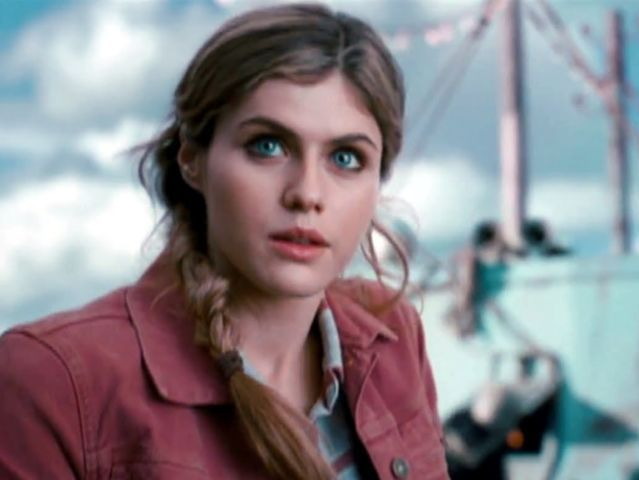 what percy jackson character are you annabeth chase
