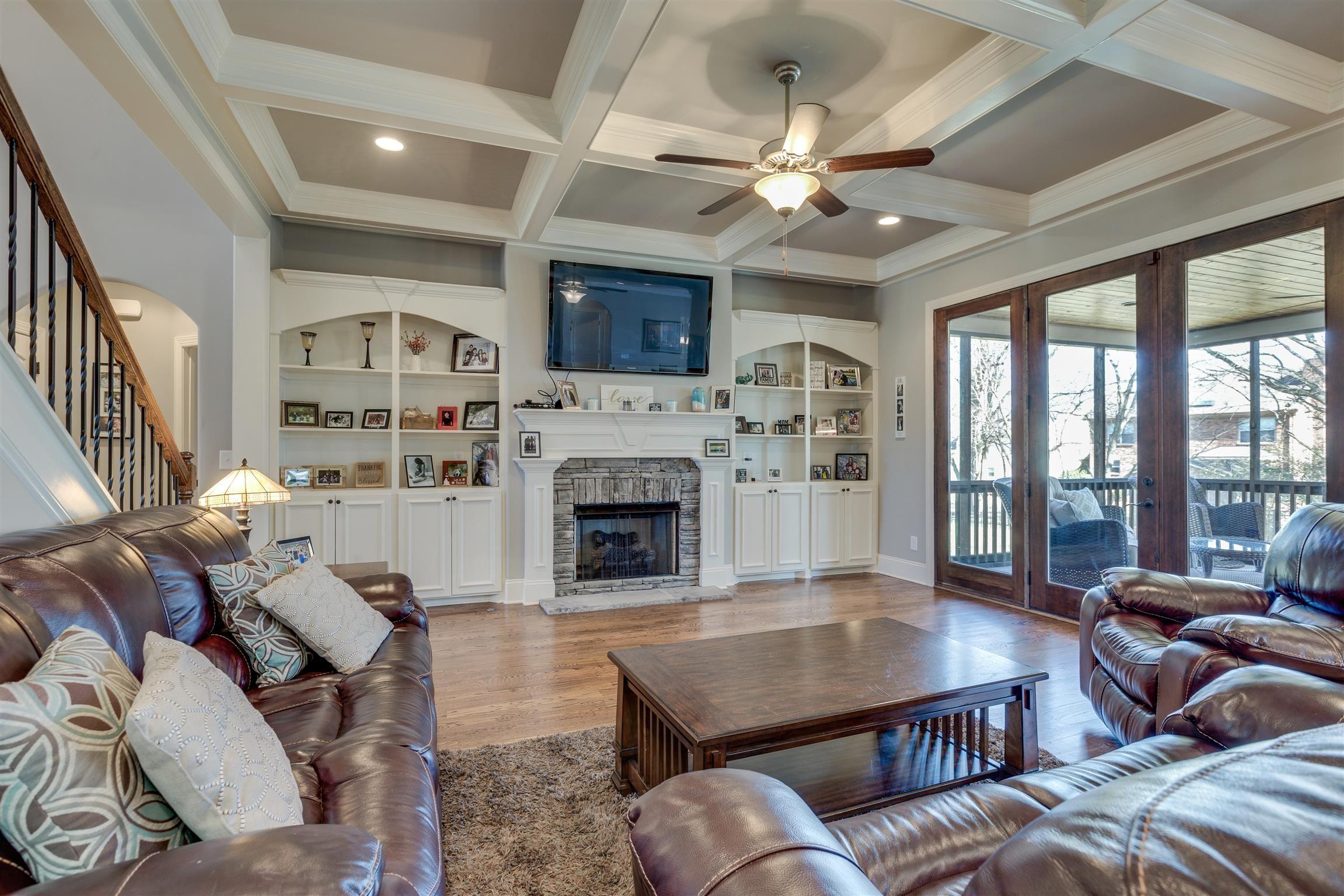2017 Autumn Ridge Way Spring Hill, TN 37174 Custom Home w
