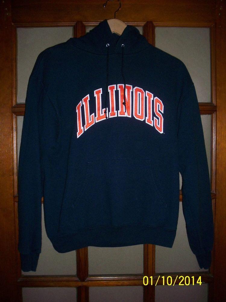 College Sweatshirt (University of Illinois at Urbana–Champaign) tKbCebxefk